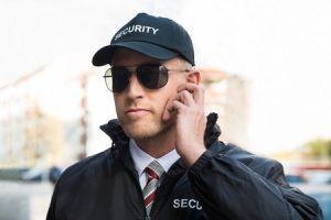 Security Precautions