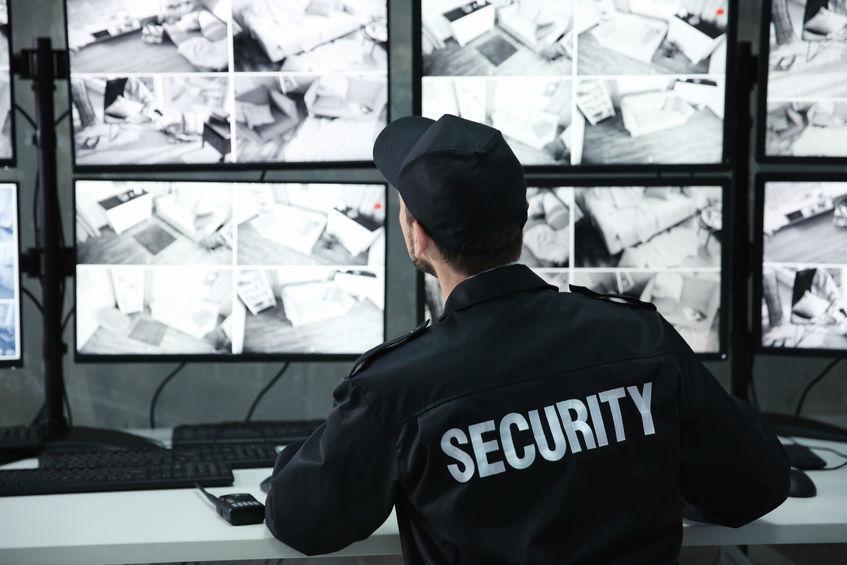 Private Security Guard